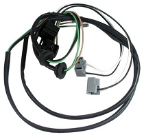 58-62 HEADLIGHT BUCKET EXTENSION HARNESS (2 PIECES)