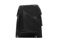 63-67 BATTERY ACCESS COVER W/ AC (396 ENGINE)