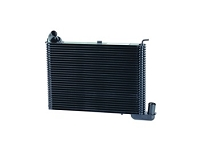 65 DIRECT-FIT  ALLUMINUM RADIATOR 396 (BB)
