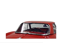 63-67 Hard Top Rear Window Non-dated