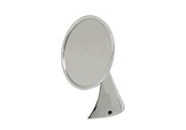 67 OUTSIDE DOOR MIRROR W/O BOWTIE - L.H.