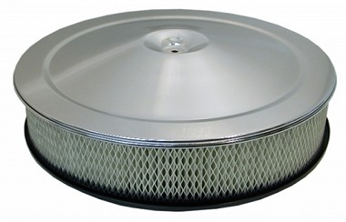 68-72 327/350 Air Cleaner Assembly (68-69 All Except 3X2 | 1970 All Except LT-1 & 454 1971 454/425HP)