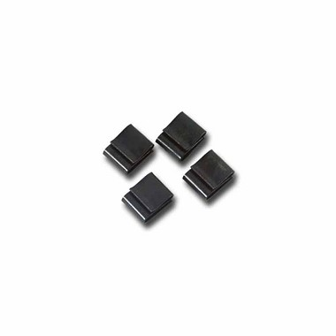 59-62 TRUNK LINER S-CLIPS (4 PIECES)