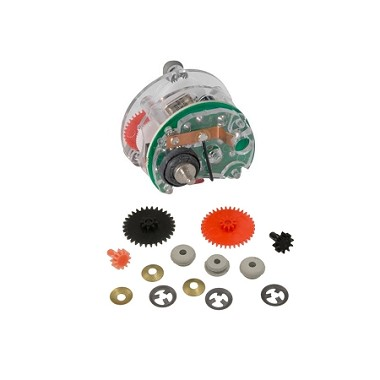 63-82 QUARTZ CLOCK CONVERSION KIT