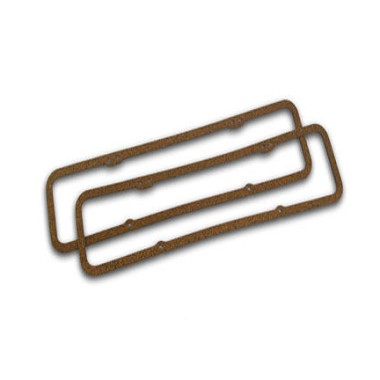 68-82 VALVE COVER GASKETS CORK (PAIR)