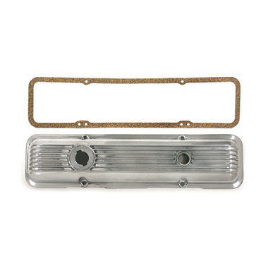 69-77 VALVE COVER 350 w/  HP/SPECIAL HIGH PERFORMANCE - L.H.