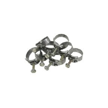 69 HOSE CLAMP KIT (BB W/ AC) (16 PC)