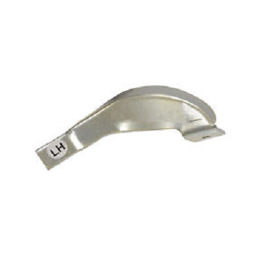 73-79 FRONT FENDER REINFORCEMENT EXTENSION - L.H.