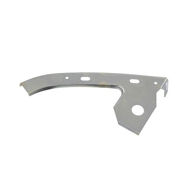75-79 FRONT FENDER LOWER REINFORCEMENT - R.H.