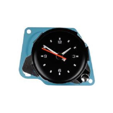 78-79 NEW CLOCK (QUARTZ MOVEMENT)