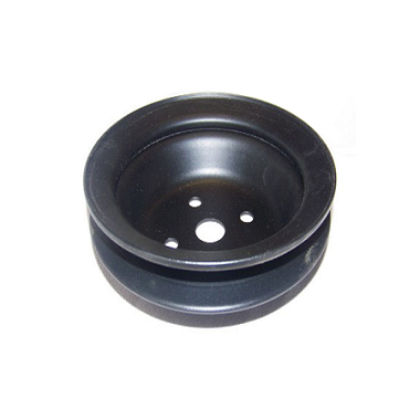 79-82 WATER PUMP PULLEY (SINGLE GROOVE)