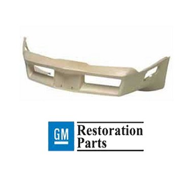 80-82 FRONT BUMPER (URETHANE) (REPRODUCTION)