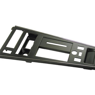 81-82 SHIFTER PLATE with POWER WINDOWS & POWER MIRRORS & REAR DEFROSTER