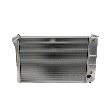 69-72 ALUMINUM RADIATOR - 427/454 (DIRECT FIT AUTOMATIC)